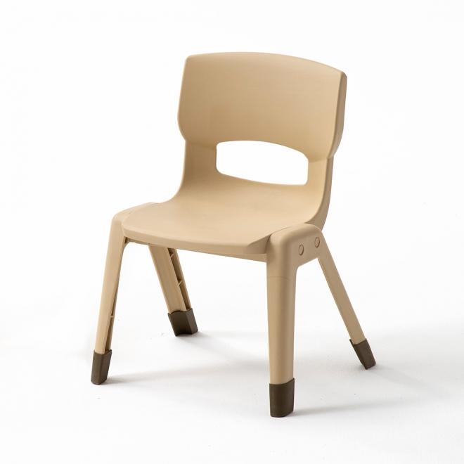 Weplay 30cm輕鬆椅-米