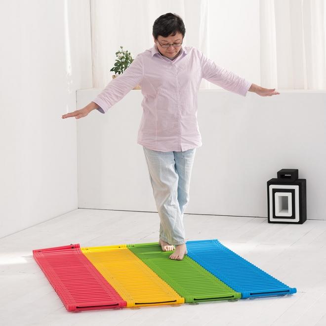 Weplay 樂齡平衡步道
