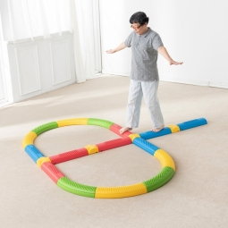 Weplay 樂齡踩踏平衡觸覺板-變化組