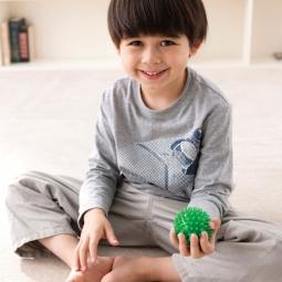 Weplay 觸覺球-直徑7cm