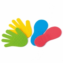 Weplay 萬象組件-手腳印