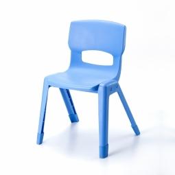 Weplay 34cm輕鬆椅-藍