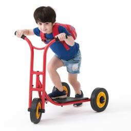 Weplay 燕尾滑板車
